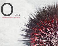 CITY OF WORDS - O CITY