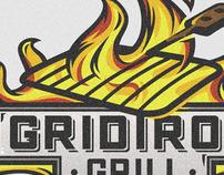 Stout Dining Logos