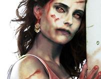 ZombieWood - Nelly Furtado