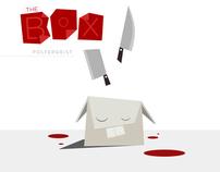 TheBox - Poltergeist