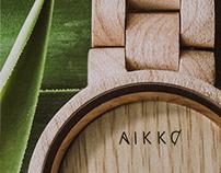 Aikko Product Shoot