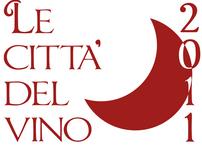 "Placards ""Le Città del vino 2011"""