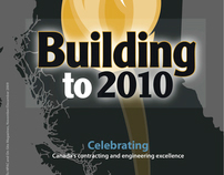 Building To 2010: HPAC magazine supplement