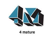 4 Mature
