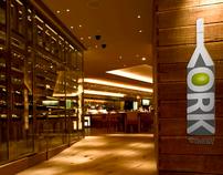 Rebranding (york winery)