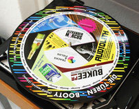 Picture disc sellout program