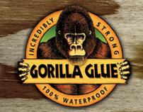 Gorilla Glue Outdoor
