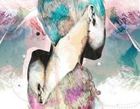 Soñando con paisajes - Robert Tirado collaboration