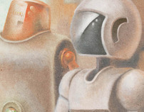 Robot Bistrot