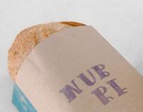 """Mie Tierra """" Nubre Bread """""""