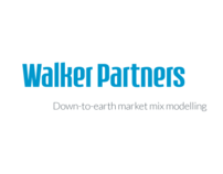 Walker Partners - Identity Design