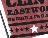 Ciclo de Cinema Clint Eastwood de Bird a Iwo Jima