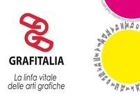 """Placards """"GRAFITALIA 2013"""""""