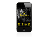 Umbria Jazz Festival App