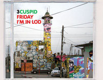 3CUSPID::FRIDAY I'M IN LOD