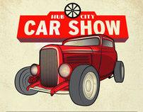Hub City Car Show