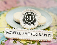 Rowell Photography Rebranding