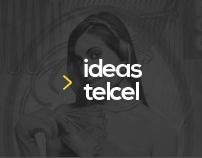 """IDEAS TELCEL """"Contestones"""""""