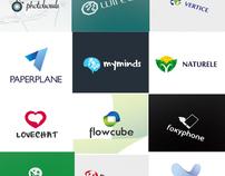 12 full vector logotypes for free!