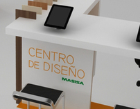 Masisa - Centro de Diseño