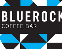 BLUE ROCK COFFEE BAR