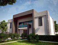 Villa Projects