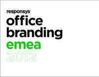 Responsys Office Branding