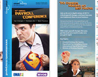 Payroll Conference 2011