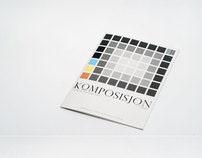 Komposisjon - Magazine