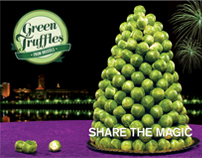 Green Truffles From Brussels (Rebranding Sprouts).