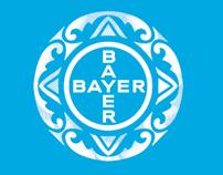 Illustrations for Bayer