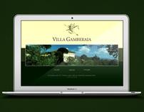 Villa Gamberaia (website)