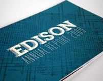 Edison - Annual Report