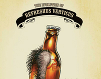 Rainier Beer, Year Two
