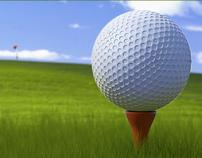 Windows Golf