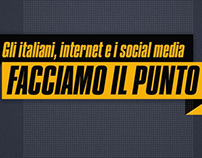 Video - Overview of the social media in Italy.