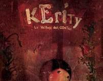 KERITY, LA MAISON DE CONTES feature film - Backgrounds