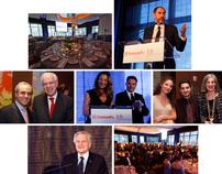US SciencesPo Foundation - Sponsorship Package