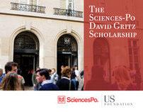 US SciencesPo Foundation - Brochure