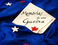 Cartaz Memórias de uma gueixa