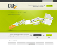 The Layout Lab