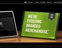 BDA Inc.—Corporate Site ReDesign