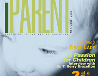 iParent Magazine