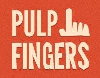 Pulpfingers