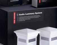 Marcato - Audio Luminary