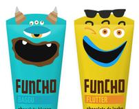 Funcho Chocolates