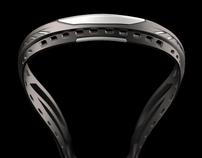 Gait M4 Lacrosse Head