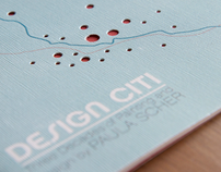 Design Citi Collateral