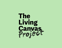 The Living Canvas Project