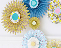 Spring Medallion Wall Hanging - Better Homes & Gardens